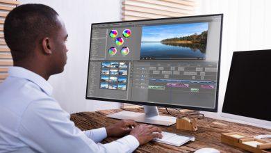 Aplikasi Edit Video PC - AkuTechie. Sumber: Future cdn