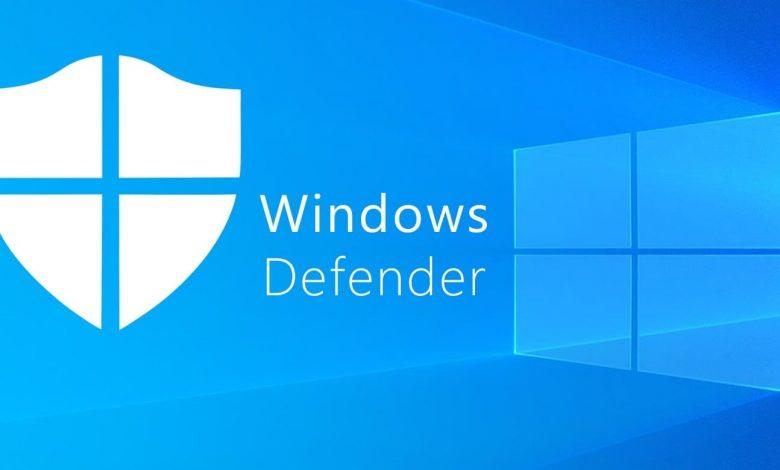 Cara Mematikan Windows Defender - AkuTechie. Sumber: Sekolah Nesia