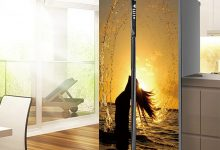 Kulkas 2 Pintu - AkuTechie. Sumber: Pinterest