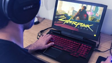 Laptop Gaming - AkuTechie. Sumber: Tom Hardware