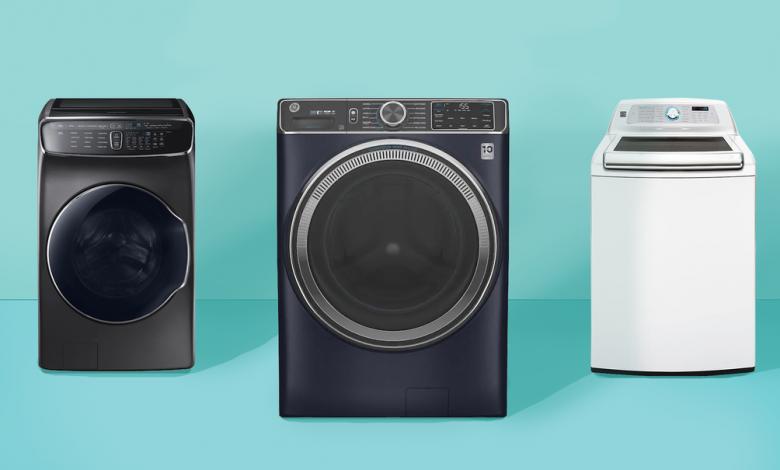 Mesin Cuci 1 Tabung - AkuTechie. Sumber: Hearstapps